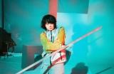 菅田将暉が初アルバムのアートワークを公開