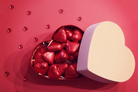 「バレンタインチョコいくつ買った?」を英会話で〜イムランの「週末何してた?」(写真はイメージ)