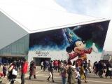2015年10月以来、2年4ヶ月ぶりに開催されたディズニーのファンイベント『D23 Expo Japan 2018』 (C)ORICON NewS inc.