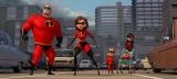 ディズニー/ピクサー映画『インクレディブル・ファミリー』は8月1日公開 (C)2017 Disney/Pixar. All Rights Reserved.