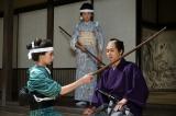 養子に入った武家の妻にへきえきしていた主人公は…(C)BSジャパン