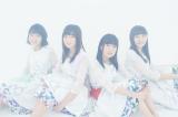メジャーデビューが決まったsora tob sakana(左から)神崎風花、山崎愛、寺口夏花、風間玲マライカ