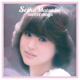 松田聖子『Seiko Matsuda sweet days』(1月31日発売)