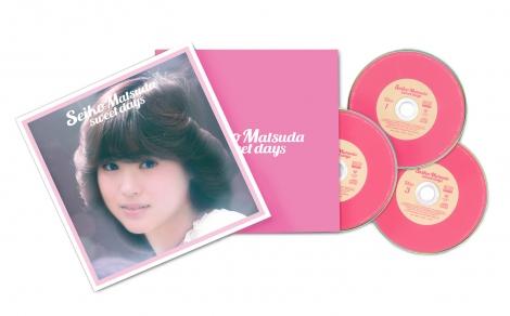 高品質CD「Blu-spec CD2」3枚組(1月31日発売)