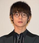 『犬猿』初日舞台あいさつに登壇した窪田正孝 (C)ORICON NewS inc.