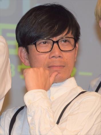 『THE EMPTY STAGE 2018 WINTER』に出演した竹若元博(バッファロー吾郎) (C)ORICON NewS inc.