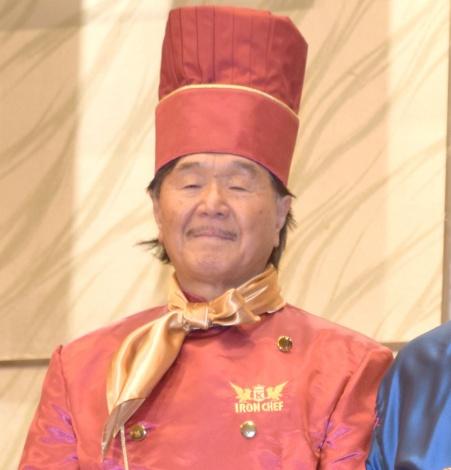 19年ぶりの大集合「鉄人シェフ同窓会」に参加した坂井宏行