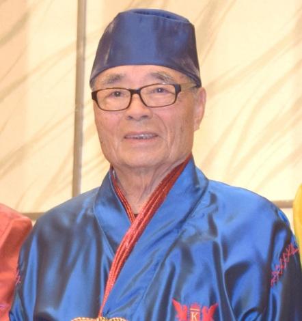 19年ぶりの大集合「鉄人シェフ同窓会」に参加した道場六三郎