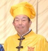 19年ぶりの大集合「鉄人シェフ同窓会」に参加した陳建一