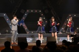 3月末にTBSを退社しフリーになる安東弘樹アナがMCコーナーで登場(C)AKS
