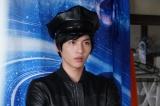 3月10日から放送される日本テレビの4週連続ドラマ『ドルメンX』に出演する志尊淳(C)日本テレビ