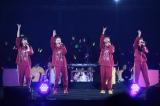 ニッポン放送『ももクロくらぶ xoxo〜バレンタイン DE NIGHTだぁ〜Z!2018<表>』の模様
