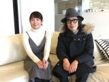 吉岡里帆がラジオ番組でくるり岸田繁と対談