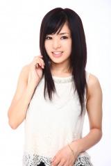 蒼井そら、テレビドラマ初主演。『逃亡花』BSジャパンで4月スタート