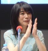 結婚を報告した浅野真澄(C)ORICON NewS inc.