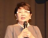 TBS系長寿ドラマ『渡る世間は鬼ばかり』の秘話も明かした泉ピン子 (C)ORICON NewS inc.