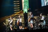 音楽部は欅坂46ゆいちゃんずの「チューニング」を演奏