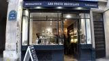 パリで日本人女性初のショコラ専門店をオープン(C)カンテレ