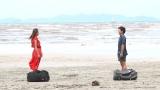 Netflixの恋愛観察バラエティ『あいのり:Asian Journey』予告編が解禁(C)フジテレビ