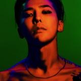 G-DRAGON(from BIGBANG)のソロライブDVDが初登場1位