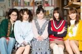 声優になることを目指す5人の女の子が寮で共同生活をはじめたら…(C)ABC