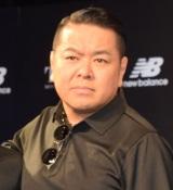 『new balance T360』のローンチイベントに出席したダイノジ・大地洋輔 (C)ORICON NewS inc.