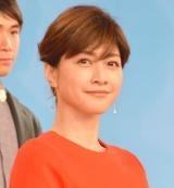 NHK大河ドラマ『西郷どん』に出演が決まった内田有紀 (C)ORICON NewS inc.