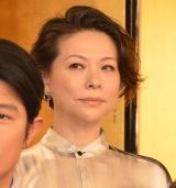 NHK大河ドラマ『西郷どん』に出演が決まった木内みどり (C)ORICON NewS inc.