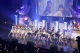 ラストアイドルファミリーが初コンサートを開催