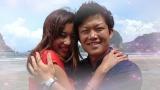 Netflixの恋愛観察バラエティ『あいのり:Asian Journey』初カップルが誕生(C)フジテレビ