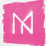 中田ヤスタカ1stソロアルバム『Digital Native』ジャケット