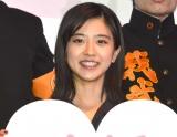 映画『プリンシパル〜恋する私はヒロインですか?〜』の全恋応援イベントに出席した黒島結菜 (C)ORICON NewS inc.