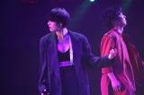 『DAICHI MIURA BEST HIT TOUR in 日本武道館』にゲスト出演した菅原小春