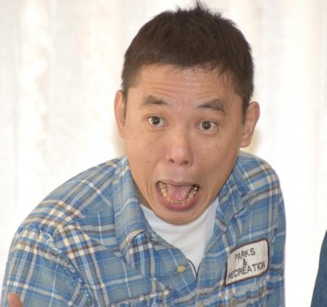 映画『光へ、航る』太田光監督 (C)ORICON NewS inc.