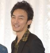 映画『光へ、航る』に主演する草なぎ剛 (C)ORICON NewS inc.