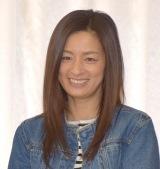 映画『光へ、航る』に出演する尾野真千子 (C)ORICON NewS inc.