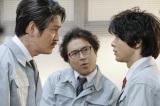 田中直樹(ココリコ)も共演(C)NHK