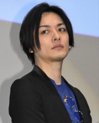 『N.Y.マックスマン』初日舞台あいさつに出席した久保田悠来 (C)ORICON NewS inc.