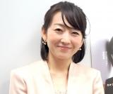 狩野恵里アナウンサー(C)ORICON NewS inc.