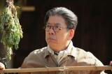 連続テレビ小説『わろてんか』西川きよしの出演シーン(C)NHK