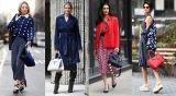 今シーズンの「Shoppable Street Style」に起用された4人。写真左よりティナ・リュン、ヘレナ・ボードン、ジェシカ・カワウティ、森 星