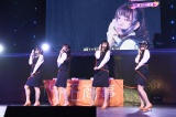 SKE48がOL姿で「美しい稲妻」(C)AKS