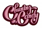 Chuning Candyロゴ