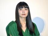 小沢健二からの手紙の代読に聞き入った二階堂ふみ (C)ORICON NewS inc.