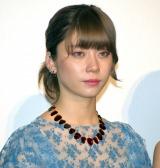 SUMIRE=映画『リバーズ・エッジ』公開記念舞台あいさつ (C)ORICON NewS inc.