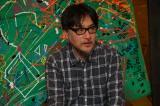 山内ケンジ監督=映画『クソ野郎と美しき世界』撮影現場囲み取材