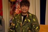 香取慎吾=映画『クソ野郎と美しき世界』撮影現場囲み取材