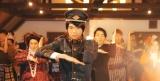 古川雄輝らが踊る映画公式ダンスPV『曇天ダンス〜D.D〜』が公開された (C)?2018映画「曇天に笑う」製作委員会 (C)?唐々煙/マッグガーデン