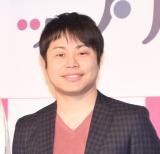 アプリで恋活するもルックス低評価に嘆くNON STYLE・井上裕介 (C)ORICON NewS inc.