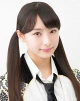 初選抜された梅山恋和=NMB48 18thシングル選抜メンバー(C)NMB48